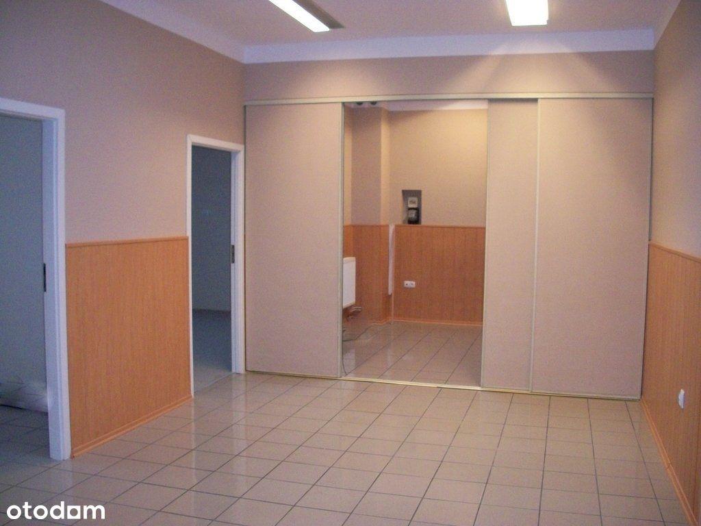 OKAZJA! Lokal 90m2 biurowo-usługowy, Centrum