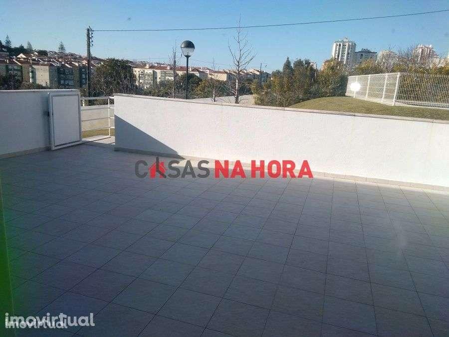 Moradia para comprar, Algueirão-Mem Martins, Lisboa - Foto 15