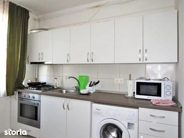 Vanzare apartament cu 2 camere in cartierul Gheorgheni