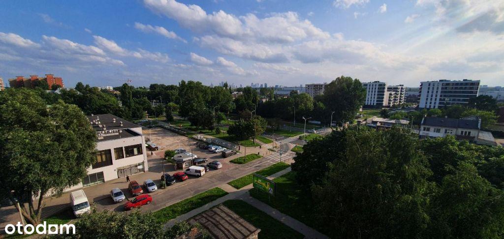 Mieszkanie 3 pok; 52,7 m2; Warszawa