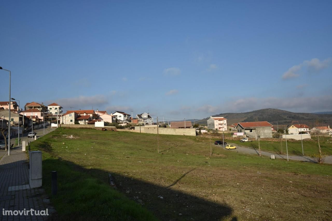 Terreno Construção - Frechas, Mirandela