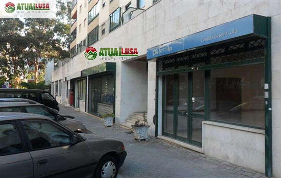 Loja para comprar, Carnaxide e Queijas, Oeiras, Lisboa - Foto 4