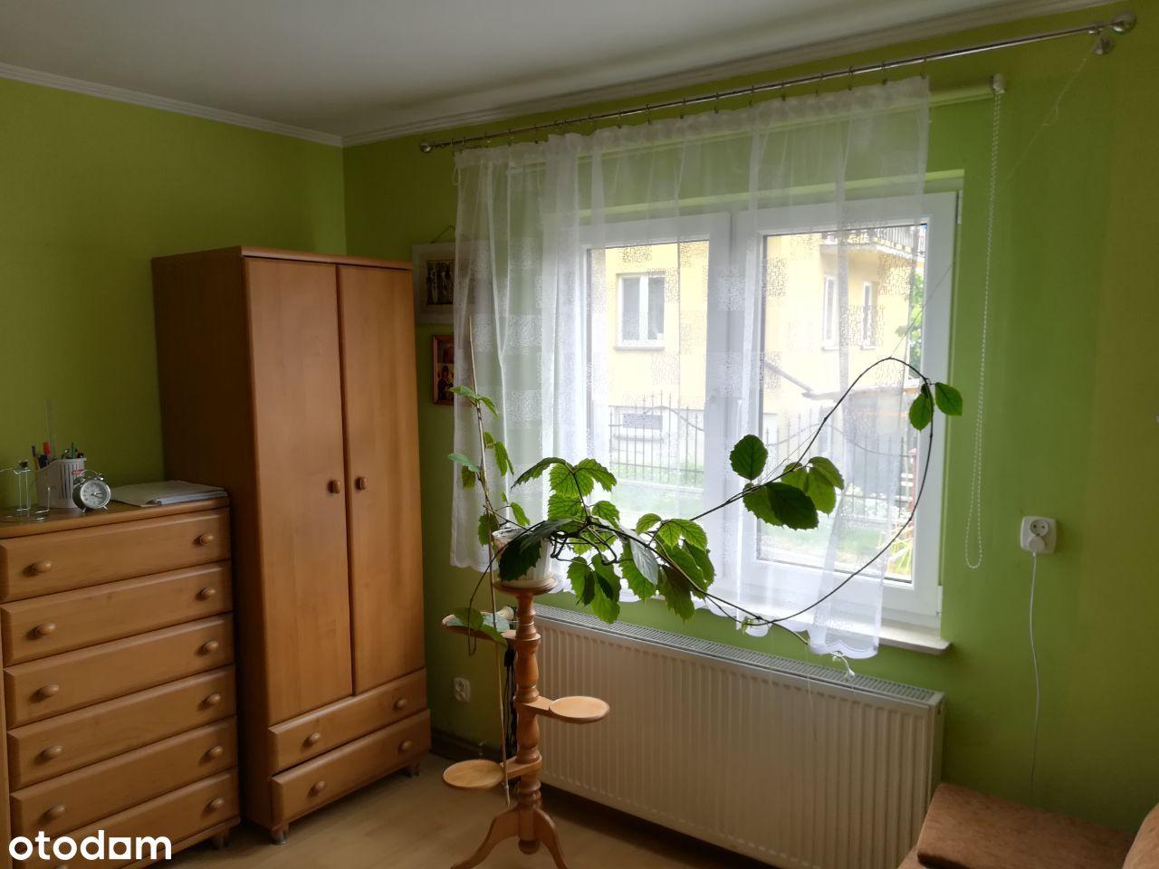 Dom jednorodzinny Szczebrzeszyn