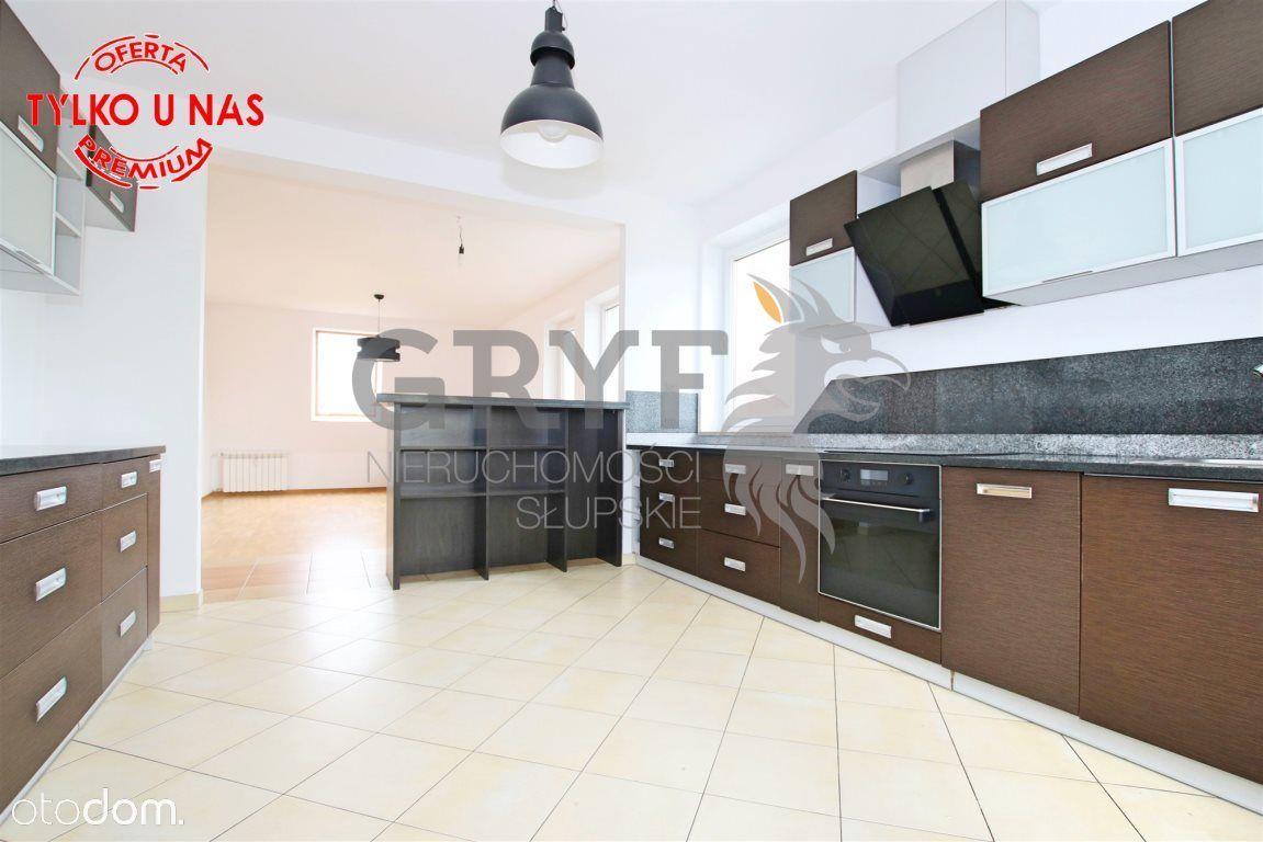 Mieszkanie, 62 m², Słupsk