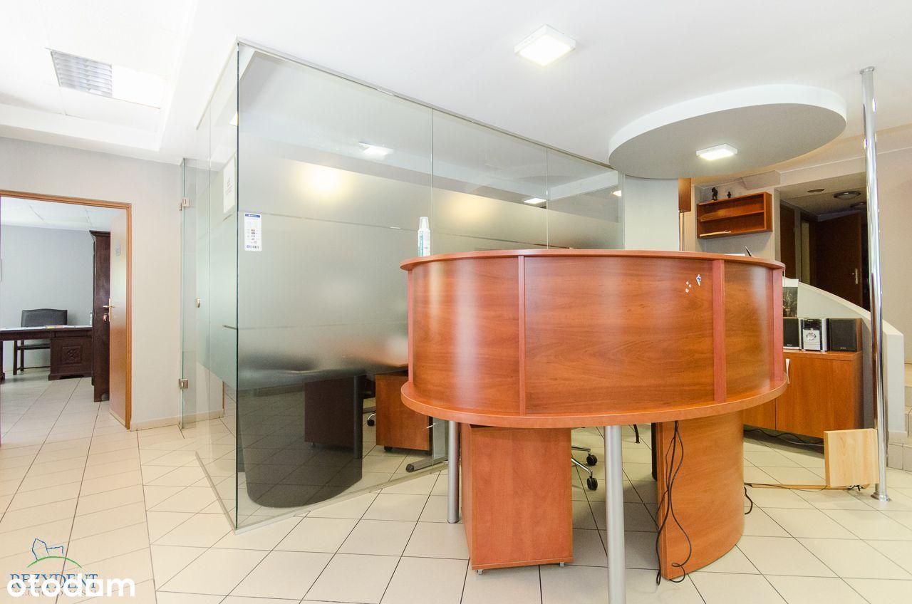 Lokal użytkowy, 155 m², Katowice