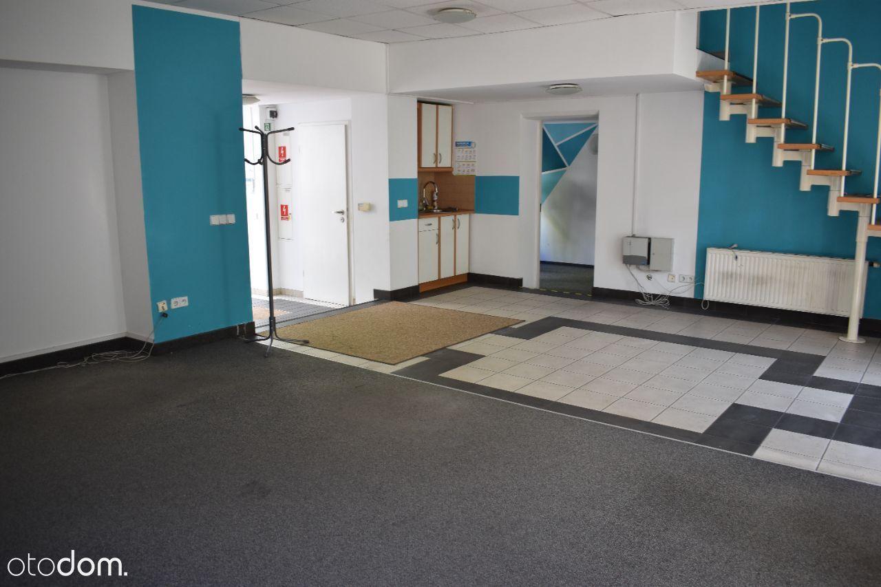 Biuro na wynajem dla firmy (Gorczyn)