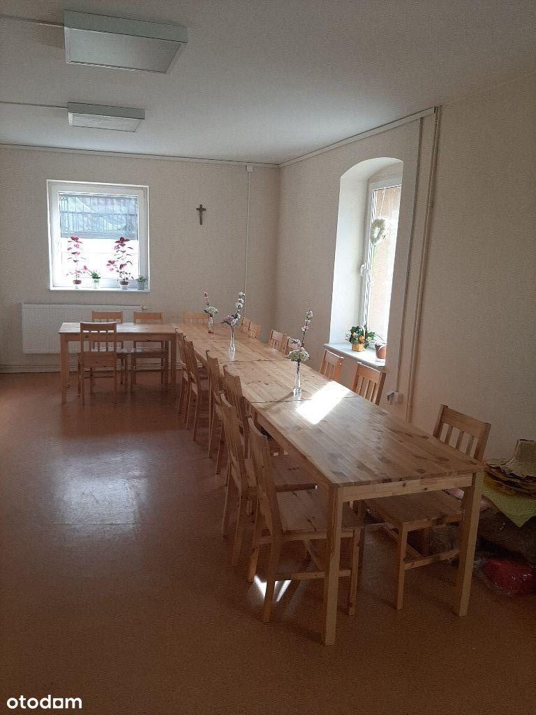 Lokal biurowo-usługowy o pow. 91 m2