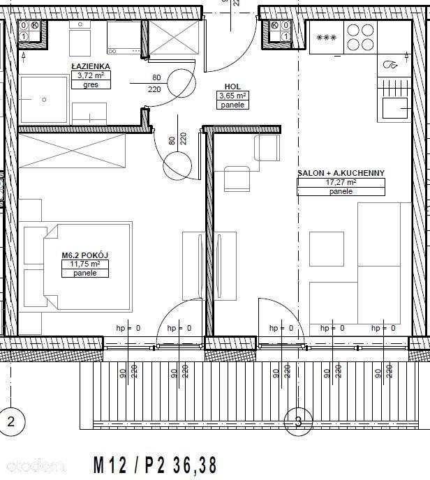 Mieszkanie Apartament Kawalerka Brodnica Karbowo