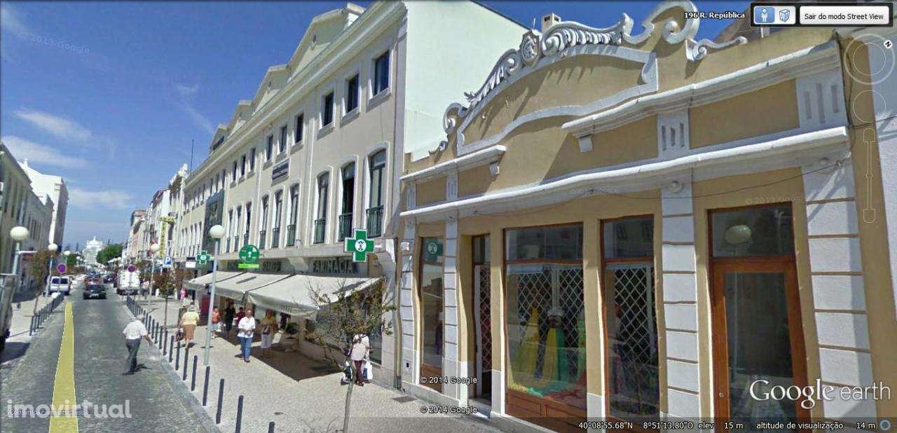 Escritório para arrendar, Buarcos e São Julião, Figueira da Foz, Coimbra - Foto 5