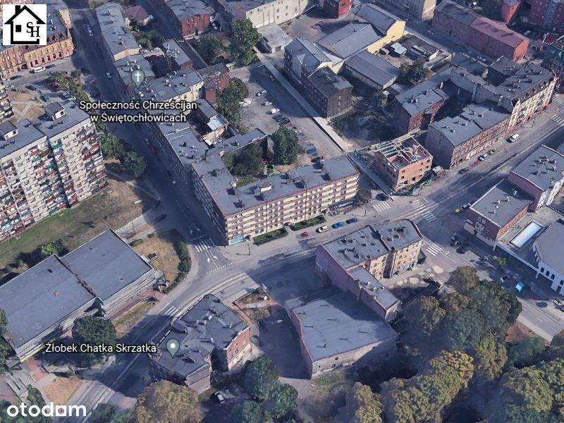 Kawalerka Świetochłowice-Centrum