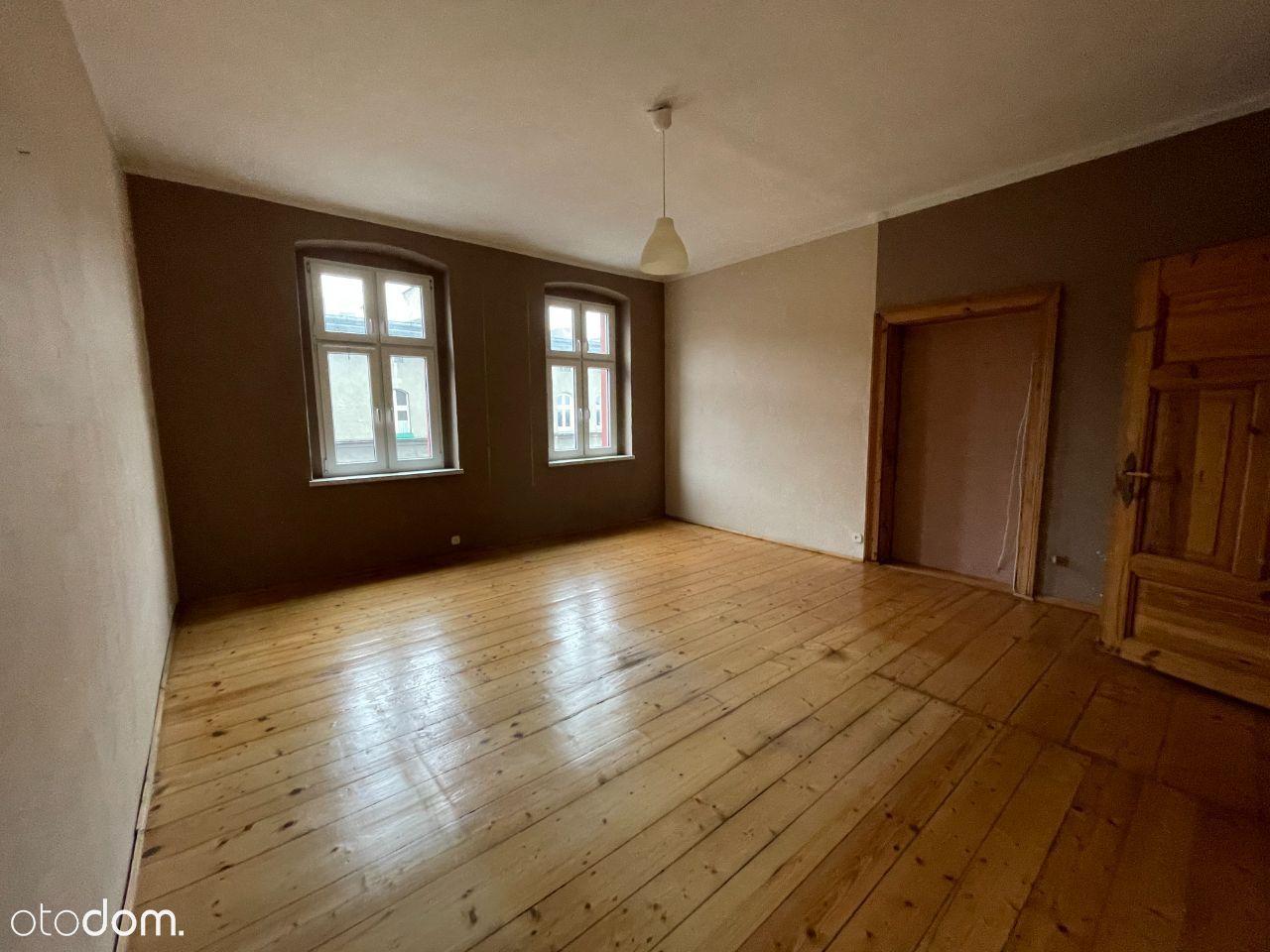Nowa inwestycja! Mieszkanie 58m2 centrum Katowic