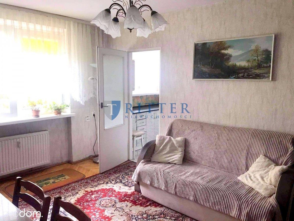Mieszkanie na Bartodziejach 3 pokoje