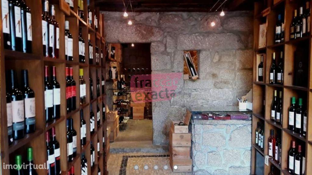 Garrafeira + Mercearia em Gondomar - Ref. 20.9/004