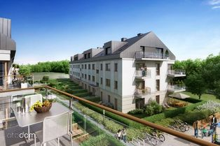 Nowe trzypokojowe mieszkanie Bieńkowice i2, A2.4.6