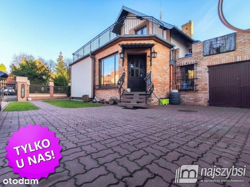 Przestronny Dom W Kołobrzegu