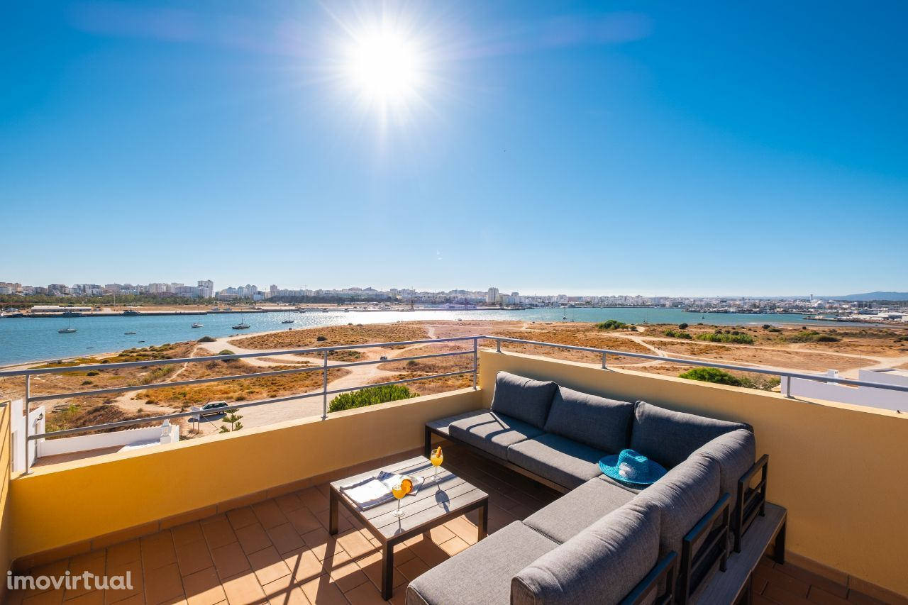 Moradias para férias, Ferragudo, Lagoa (Algarve), Faro - Foto 4