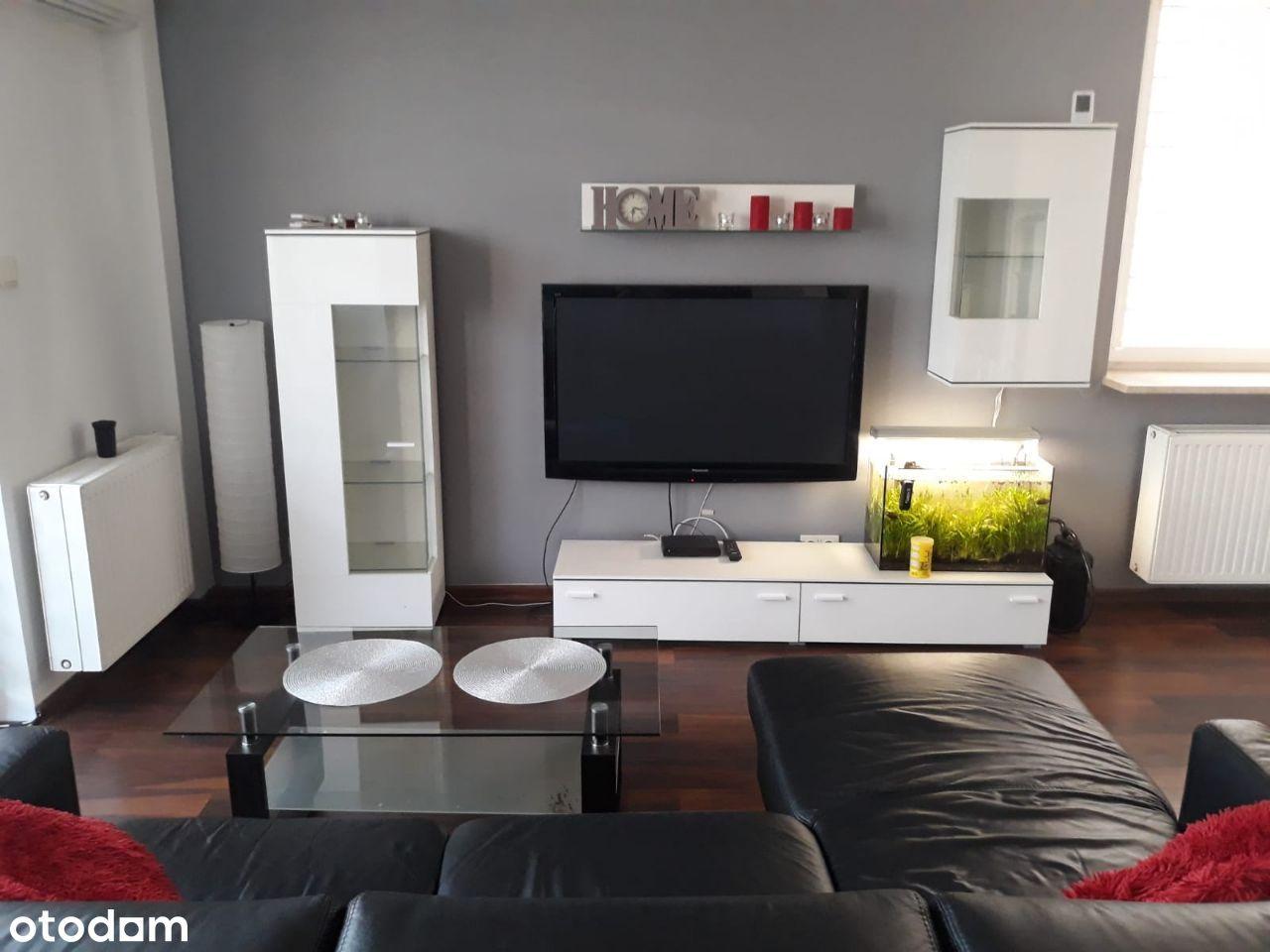 mieszkanie 49m, 2 pokoje, klimatyzacja
