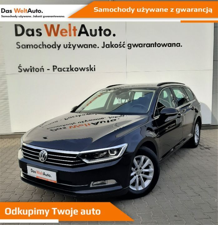2.0TDI 150KM, DSG, Lane Assist, ACC, Side Assist, Gwarancja 12 msc