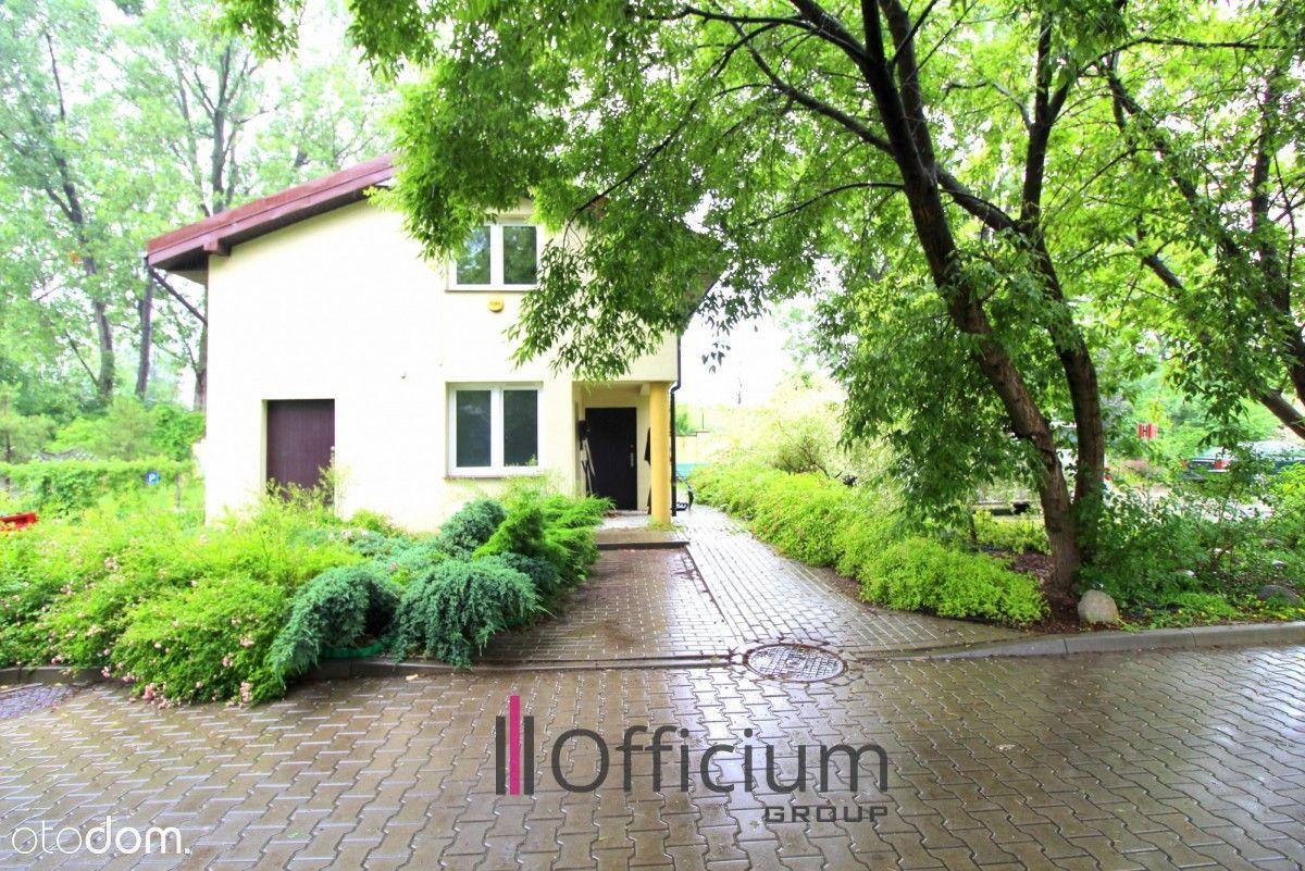 Świetna lokalizacja dla Firmy,dom 80m,Łopuszańska.