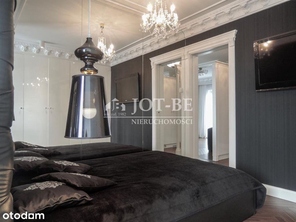 Luksusowe mieszkanie 2 pok. z garażem Bielany Wr.