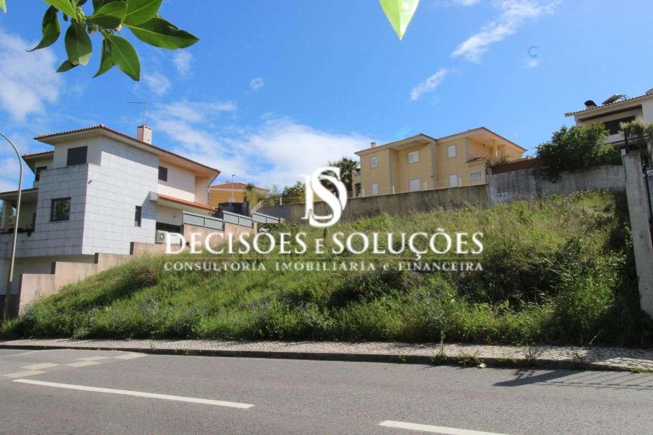 Terreno para comprar, Oeiras e São Julião da Barra, Paço de Arcos e Caxias, Oeiras, Lisboa - Foto 1