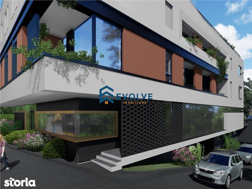 Apartament 2 camere in bloc nou, langa Iulius Mall