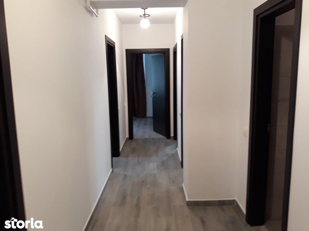 Apartament 3 camere, Militari, Pacii Metrou, Rotar Park Residence