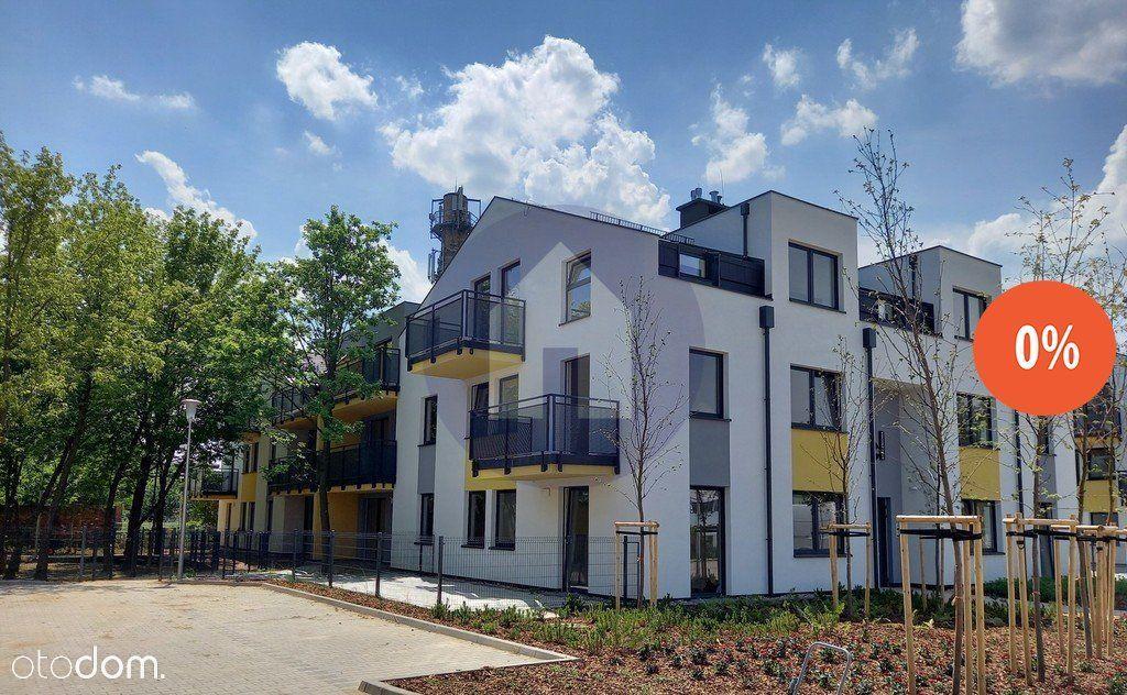 3Pok/Balkon/Idealne dla Rodziny/Spokojne osiedle!