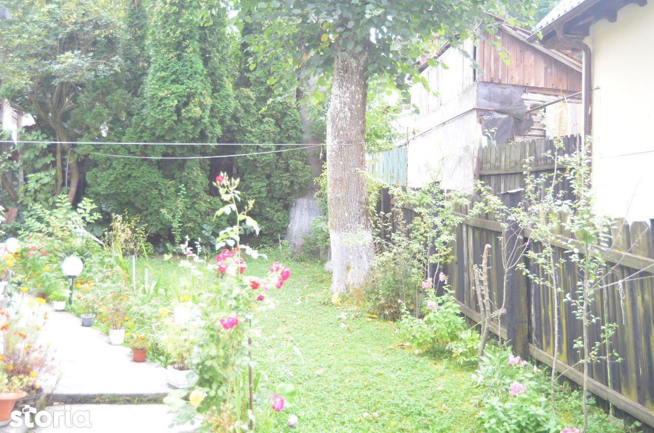 Vila de vacanta in Predeal