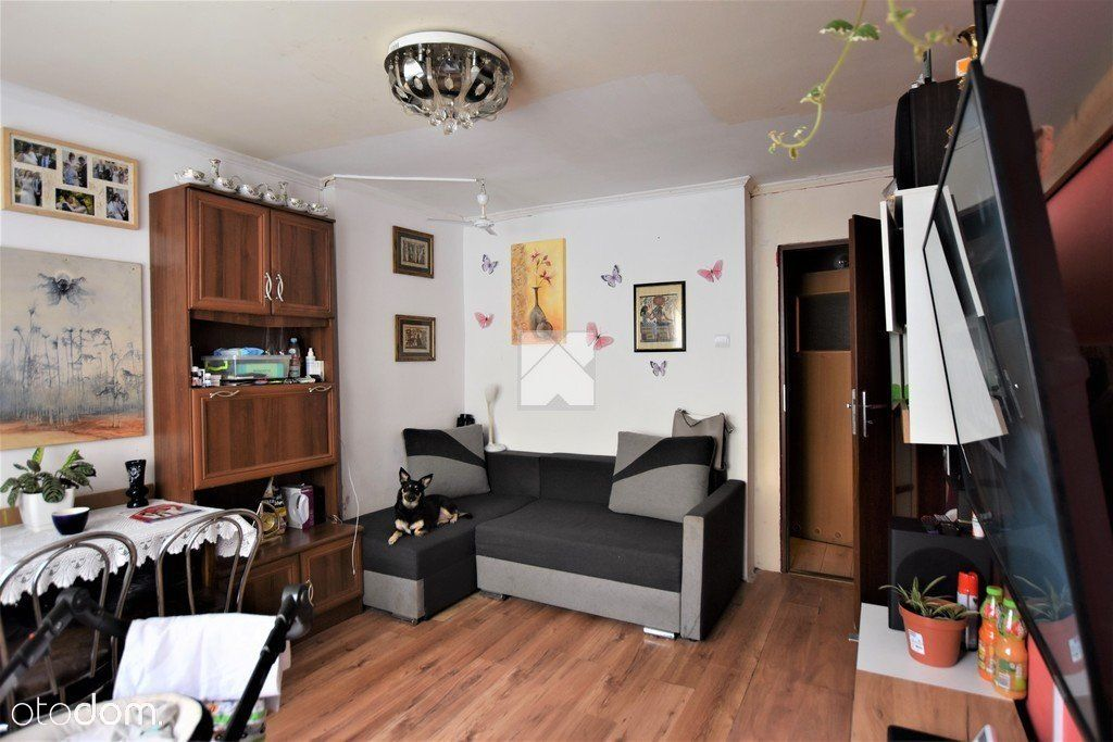 Mieszkanie, 32,30 m², Przemyśl