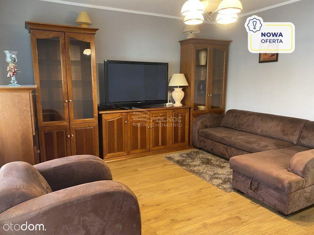 Mieszkanie, 56 m², Głogów