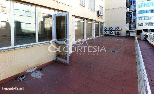 Escritório para comprar, Avenidas Novas, Lisboa - Foto 8