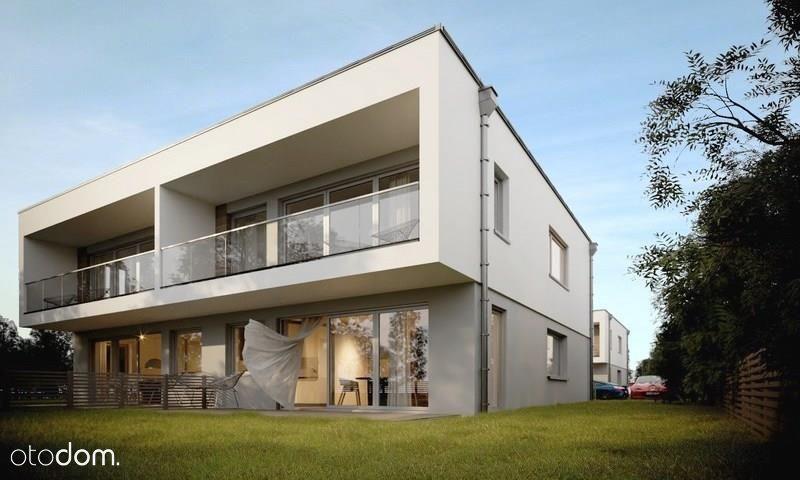 Nowe mieszkania w apartamentowcu!
