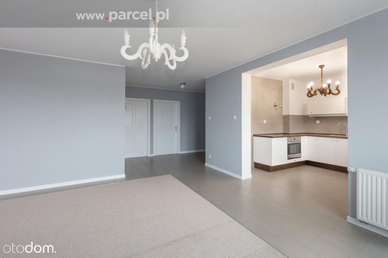Mieszkanie, 66,60 m², Swarzędz