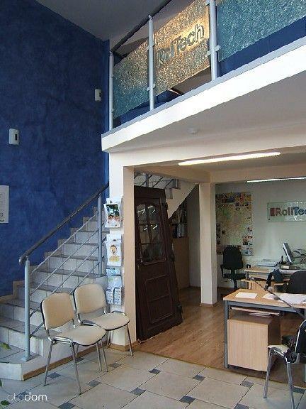 Lokal biurowy - Wrocław Śródmieście