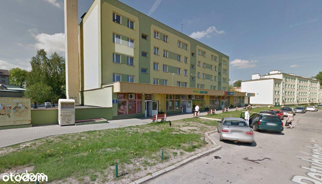 Lokal handlowo usługowy Kielce ul. Petychorska 15