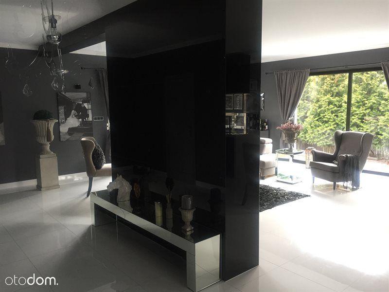 Dom, 118 m², Lusowo