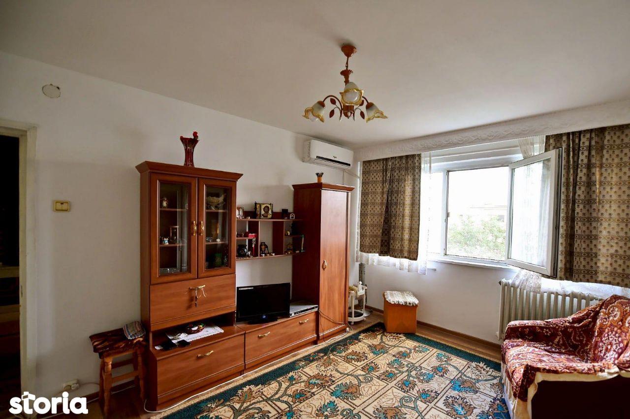 Apartament 2 camere zona Familial - ACB
