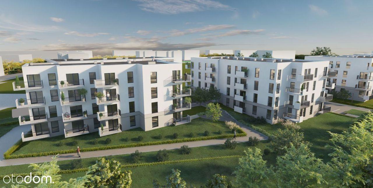 Nowe mieszkanie 5 pokojowe Osiedle Rąbin Park