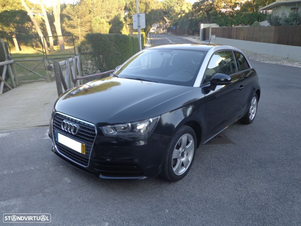 Audi A1 1.6 TDi Advance - 1