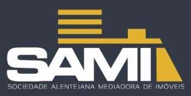Agência Imobiliária: SAMI - Sociedade Alentejana Mediadora de Imóveis
