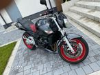 Suzuki GSR Suzuki GSR 600 *exhaust Shark* LED* - 9