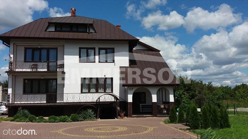 Dom /Siedlisko w Jasieńcu
