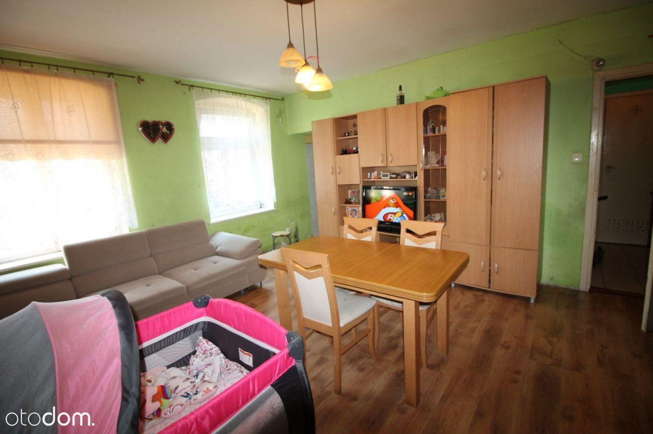 Przytulne mieszkanie w Ząbkowicach do remontu