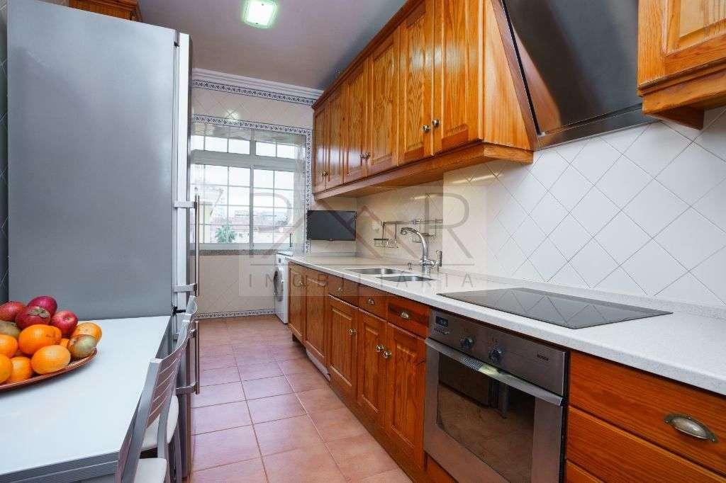 Apartamento para comprar, Alvalade, Lisboa - Foto 2
