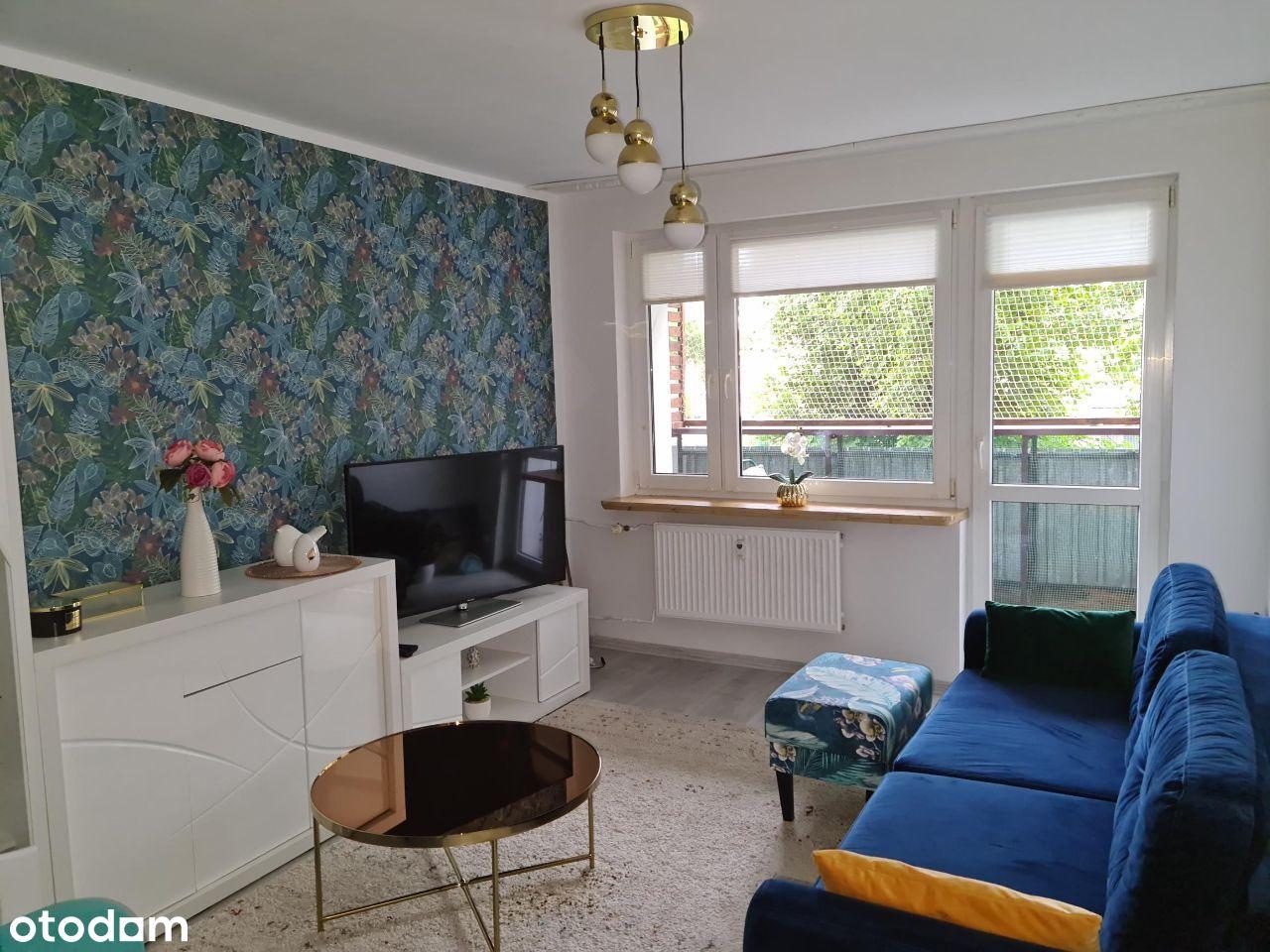 Sprzedam mieszkanie w centrum -55 m2