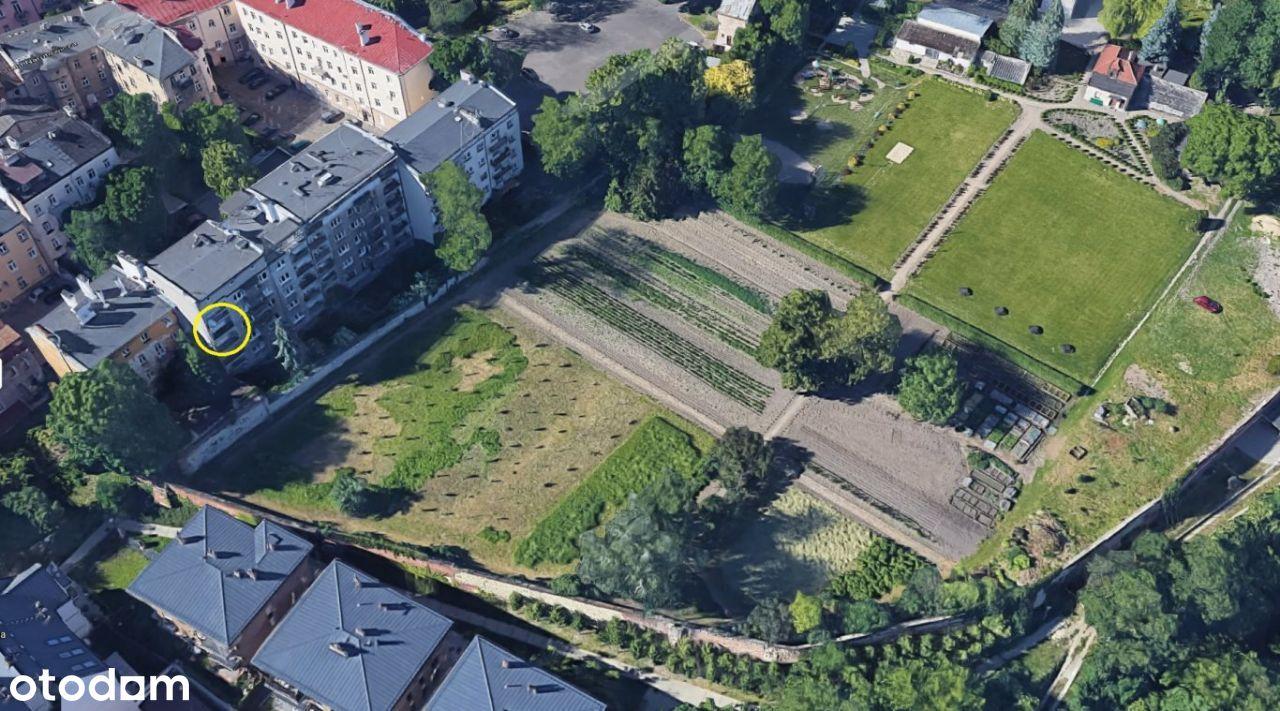 Ścisłe Centrum okol. Placu Litewskiego / Narutowic