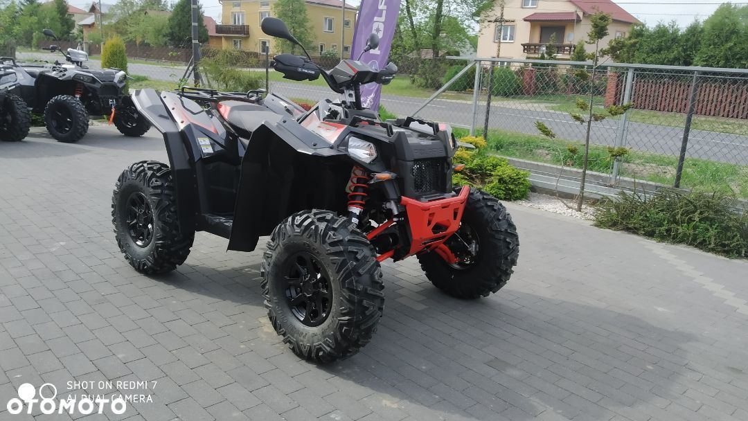 Polaris Scrambler Scrambler xp 1000 S Polaris Dealer MKMOTOCYKLE Mielec - 1