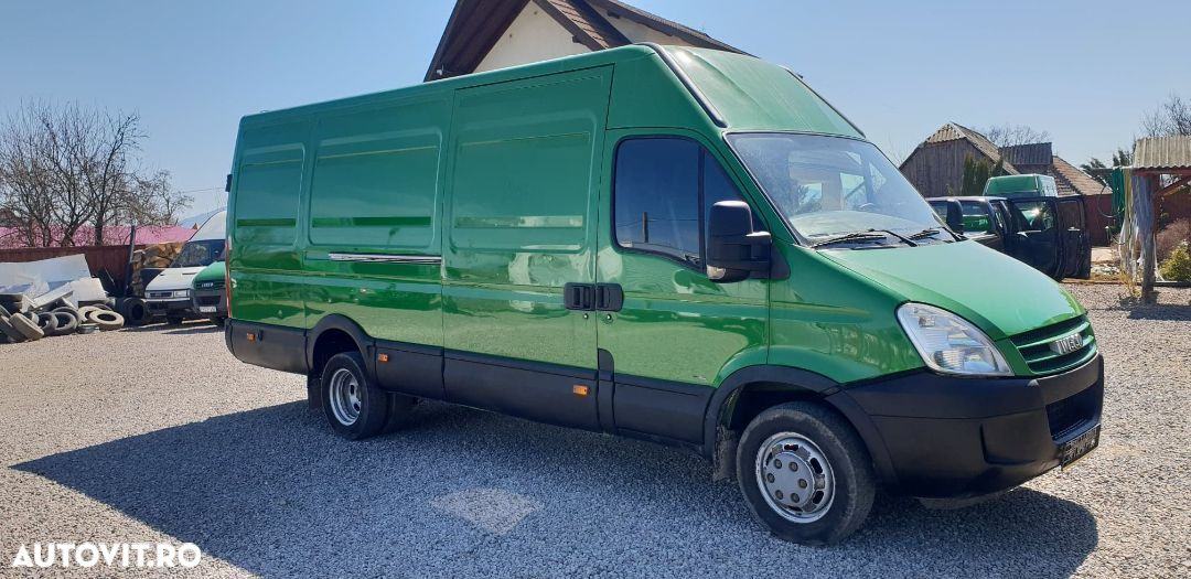 Iveco Daily   50C 15 - 2