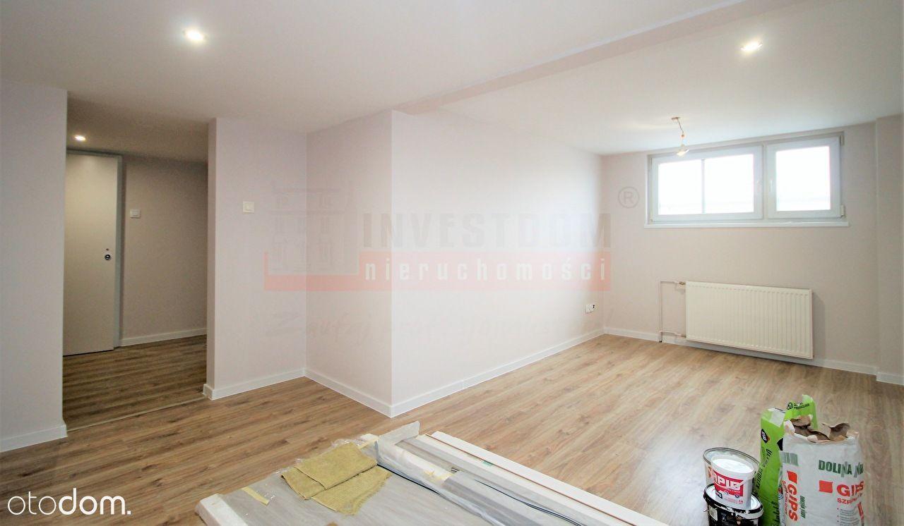Mieszkanie, 52,08 m², Brzeg